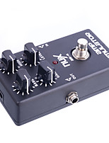 NUX AS-4 Amplifier Amp Simulator Guitar Bass Effect Pedal Bypass Musical Instrument