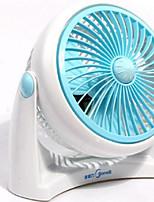 Ventilador de ar Design Portátil Fresco e refrescante Regulação da velocidade do vento Sacudindo a cabeça Cabeada