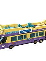 Конструкторы Обучающая игрушка Для получения подарка Конструкторы Хобби и досуг Автобус ABS 5-7 лет 8-13 лет от 14 лет Игрушки