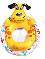 Поплавок пончик бассейн Спорт и отдых на свежем воздухе Круглый Пластик 2-4 года 5-7 лет