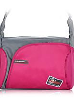Сумка для Активный отдых Путешествия Велосипедный спорт Бег Спортивные сумкиВодонепроницаемый Дожденепроницаемый Пригодно для носки