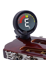 ENO ET-39 Colour Digital LCD Guitar Bass Clip-on Automatic Chromatic Tuner