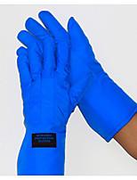 Сверхнизкотемпературные жидкие азотные сата перчатки рабочие перчатки промышленные защитные перчатки / 1 пара работа