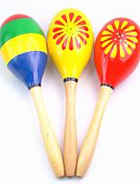 Обучающая игрушка Цилиндрическая Хобби и досуг Дерево Универсальные