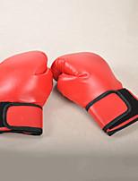 S M L XL Тренировочные боксерские перчатки для Бокс Полный палец Анти-скольжение Ударопрочность Лайкра