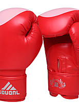 Boxing Gloves for Boxing Full-finger Gloves Protective Leather Nylon