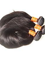 Малайзии Реми волос Пряди натуральных волос Реми Прямые Натуральные волосы Реми