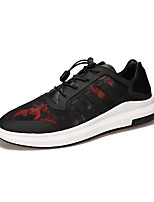 Men's Sneakers Spring Summer Comfort Tulle Casual