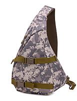 5 L Bolsa de hombro Acampada y Senderismo Viaje Listo para vestir Transpirable A Prueba de Humedad