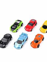 Строительная машина тянуть назад автомобили автомобильные игрушки 1:10 пластик желтый