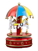 Мультфильм круглый праздник поставок древесины унисекс