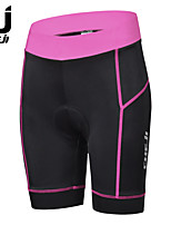 Mulheres Corrida Calças Respirável Redutor de Suor Macio Confortável Verão Acampar e Caminhar Esportes Relaxantes Ciclismo/Moto Corrida