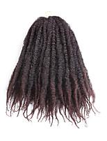 Locken Curly Flechten Haarverlängerungen Haar Borten