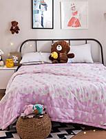 Yuxin®cotton лето прохладный кондиционер одеяло лето тонкий ядро чистого хлопка лето одеяло ученик дети серия постельные принадлежности