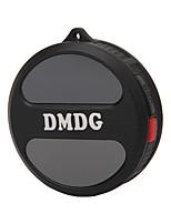 Dmdg mini em tempo real gps localizador correia tracker para pet / kids / older / carro
