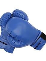 Boxing Gloves Boxing Bag Gloves Boxing Training Gloves for Boxing Mixed Martial Arts (MMA) Muay Thai Full-finger Gloves Fingerless Gloves