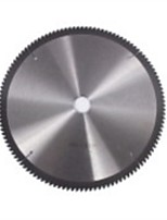 East Is 10 Inch Alloy Circular Saw Plate Specialized Type 254 X 120T Aluminum To Cut Aluminium With A Flat Blade - / 1
