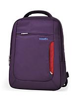 Hosen hs-332 14 polegadas computador laptop saco impermeável impermeável respirável nylon ombro saco para ipad / notebook / ablet pc
