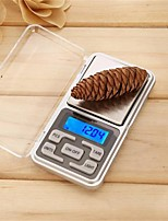 1Pcs  Electronic Digital Pocket Jewelry Kitchen Weight Scale 200G/0.01G With Box