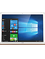 Huawei Matebook 12 Inch 2 in 1 Tablet with Keyboard-Gold (Windows 10 Intel Core M3 Dual Core 2160*1440 IPS 4GB DDR3 128GB SSD Fingerprint Type-C)