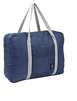 Luggage Organizer / Packing Organizer Foldable Portable for Travel StorageBlue