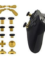 Завод-производитель комплектного оборудования Джойстики Наборы аксессуаров Запасные части Насадки Для Один Xbox Игровые манипуляторы