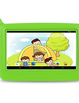 7 pulgadas Tableta androide ( Android 4.4 1024*600 Quad Core 512MB RAM 8GB ROM )