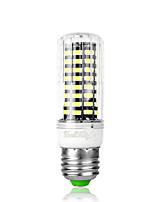 YouOKLight 1PCS E26/E27 4W AC110-130V 80*5733 SMD LED Cold White High Luminous Corn Bulb Spotlight LED Lamp Candle Light for Home Lighting
