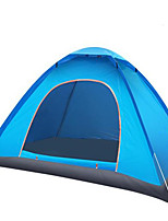 Outdoor 1-2 Person Automatic Camping Tent Outdoor Travel Tent Beach Leisure Camping Tent