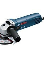 Bosch 4 Inch Angle Grinder 670W Polishing Machine GWS 6-100
