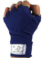 Hand Wraps for Boxing Martial art Muay Thai Sanda Karate Unisex Protective Joint support Breathable Adjustable Cotton