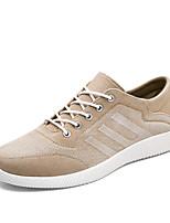 Herren-Sneaker-Outddor Lässig Sportlich-Denim Jeans-Flacher Absatz-Komfort-