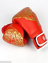 Спортивные перчатки Профессиональные боксерские перчатки Тренировочные боксерские перчатки для Бокс Фитнес Тайский бокс Полный палец