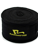 Bandages & Dressings for Boxing Unisex Stretchy Sports Spandex 1pc 3m