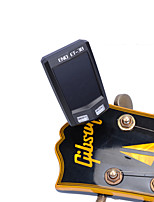 ENO ET-38 Clip Digital Tuner for Guitar Bass Violin Chromatic Ukulele