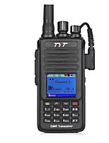 TYT MD-390 IP67 Waterproof Handheld Transceiver  DMR Digital Walkie Talkie UHF400-480MHz Compatible with Mototrbo 1000CH CTCSS DCS