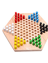 Board Game Games & Puzzles Toys Wood