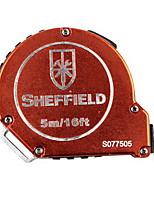 Shield Aluminum Alloy 5M Self-Locking Tape 5M