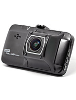 Car DVR Camera Car Video Recorder 3 Inch DVR 1080P Full HD 170 Degree Wide Angle Lens Data Recorder G-sensor Dash Cam Camcorder