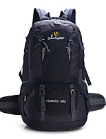 60 L Rucksack Climbing Leisure Sports Camping & Hiking Rain-Proof Dust Proof Breathable Multifunctional