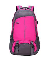 35 L sac à dos Camping & Randonnée Voyage Vestimentaire Respirable Résistant à l'humidité