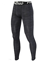 Yoga Pants Shorts Pants/Trousers/Overtrousers Breathable Quick Dry Sweat-wicking Comfortable Natural Stretchy Sports Wear