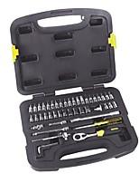 Stanley® 91-934-22 46pc professioneller Hausbesitzer Werkzeugsatz mit Werkzeugkasten