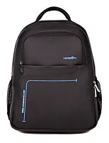 Hosen HS-309 15 Inch Laptop Bag Unisex Nylon Waterproof Breathable Shoulder Bag Business Package For Ipad Computer and Tablet PC