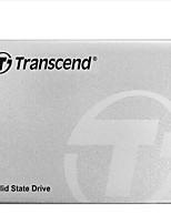 Transcend ssd220 series 240g sata3 твердотельные накопители