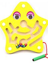 Jogo de Tabuleiro Jogos & Quebra-Cabeças Estrelas Madeira