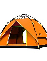 3-4 persons Double One Room Camping TentCamping Traveling