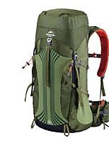 60 L mochila Mochila Multifuncional Verde Trébol