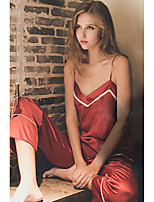Women Lace Lingerie/Ultra Sexy/Suits Nightwear/Lingerie/Satin & Silk Sexy pajamas/