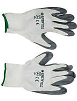 Sata Gloves 8 Ding Jing (PalmDip)Working GlovesIndustrial Protective Work Gloves